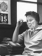 Harper Lee in her fathers 008