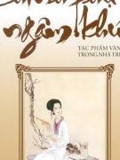 Đọc lại bản dịch nổi tiếng Chinh phụ ngâm