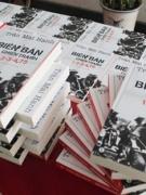 Tiểu thuyết Biên bản chiến tranh 1-2-3-4.75 - công bằng và cận sự thật