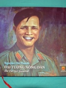 Books about General Nguyen Chi Thanh released