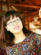 I write to keep to myself fragile moments of life: Writer Phong Diep