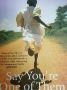 Thân phận trẻ em châu Phi trong truyện ngắn Uwem Akpan