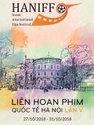 Trình chiếu hơn 500 tác phẩm trong Liên hoan phim quốc tế Hà Nội
