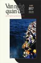 Tạp chí Văn nghệ Quân đội số 897 (cuối tháng 7/2018)