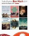 Chiếu miễn phí nhiều tác phẩm điện ảnh trong Tuần phim Đan Mạch tại Huế và Đà Nẵng