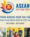 9 bộ phim sẽ được chiếu tại Tuần lễ phim ASEAN