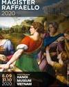 Hành trình kỳ diệu qua thời Phục hưng Italia – Magister Raffaello