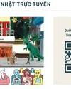 Trung tâm Văn hóa Nhật tổ chức liên hoan phim trực tuyến