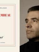 Philippe Lancon được vinh danh tại giải thưởng văn học Pháp