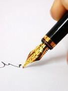 Khi người trẻ lựa chọn cầm bút viết văn