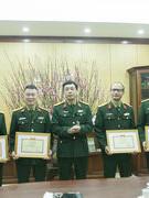 Tạp chí Văn nghệ Quân đội tổ chức Hội nghị Tổng kết năm 2018