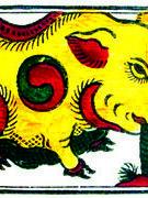 Phiếm luận về lợn trong văn học Việt Nam