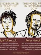 Nhà văn người Áo và Ba Lan giành giải Nobel Văn học 2018 và 2019