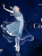 """Ballet trên màn ảnh rộng: """"Cô bé lọ lem"""""""