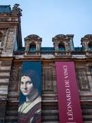 Triển lãm lớn nhất từ trước đến nay của Leonardo da Vinci sẽ khai mạc tại Paris