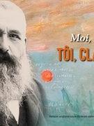 """Triển lãm trên màn ảnh rộng: """"Tôi, Claude Monet"""""""