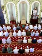 Văn hóa Chăm Islam ở An Giang