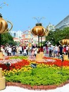Ho Chi Minh City's festival to bring New Year atmosphere