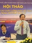 Đường nào để phim Việt ra biển lớn?