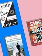 10 tác phẩm hư cấu hay nhất thập kỉ qua