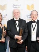 Công bố giải thưởng Sách quốc gia Mĩ 2019