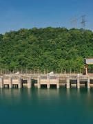 Thủy điện Hòa Bình - công trình của thế kỉ XX