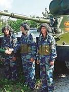 Bộ đội Tăng thiết giáp: Đã ra quân là đánh thắng!