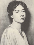 Chùm thơ của Sara Teasdale (Mĩ)