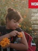 Triển lãm Ảnh Báo chí Thế giới 2019
