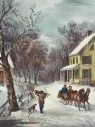 Một Giáng sinh vùng quê