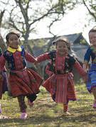 Mong ethnic people celebrate New Year