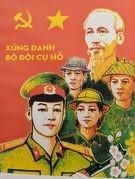 Biểu tượng người phụ nữ trong tác phẩm  của Hồ Chí Minh