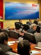 """Hội thảo quốc tế """"Việt Nam - Liên bang Nga: giao lưu, đối thoại văn học và văn hóa"""""""