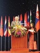 Hội nghị quốc tế quảng bá văn học Việt Nam lần thứ IV