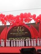 Ngày thơ Việt Nam 2019: Nơi gắn kết các miền thi ca