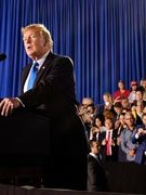 Understanding Trump - góc nhìn đa dạng hơn về đương kim Tổng thống Mĩ