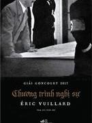 Một cuốn tiểu thuyết lịch sử dành cho người đọc và người viết