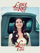 Lana Del Rey ra mắt tập thơ giá 1 USD