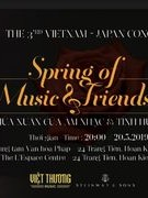 Vietnamese, Japanese artists gather at Hanoi friendship concert