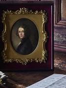 Tìm thấy bức chân dung sau 130 năm thất lạc của Charles Dickens