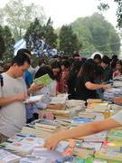 Ngày hội sách năm 2019 mở cửa miễn phí