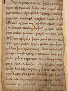 Ai là tác giả trường ca nổi tiếng của văn học Anh?