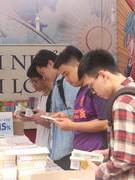 Hội Sách Việt Nam 2019: điểm hẹn văn hóa hấp dẫn