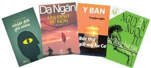 Truyện ngắn nữ Việt: một vài phác thảo