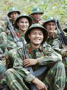 Trung đoàn An Lão: Luyện quân - lập công - quyết thắng