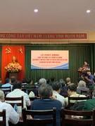 Bảo tàng Lịch sử Quân sự Việt Nam mở cuộc thi sáng tác tranh cổ động