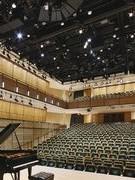 Cuộc thi Piano quốc tế 'Đường đến nhà hát danh tiếng Carnegie Hall'