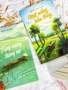 Ra mắt hai cuốn sách về núi và nước ở miền biên viễn Tây Nam