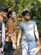 """Khởi quay bộ phim """"Truyền thuyết về Quán Tiên"""": Trường Sơn không xa mờ…"""