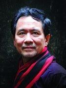 Some poems of Mai Van Phan